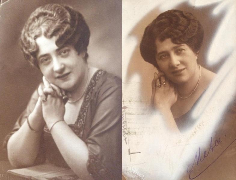 great-aunts