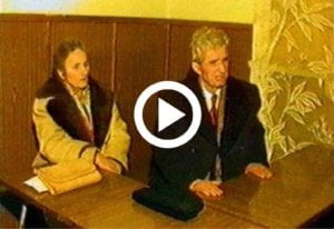 ceausescu trial
