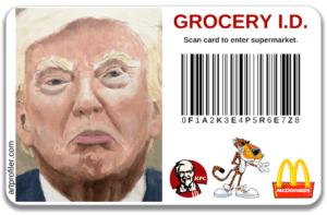 grocery id