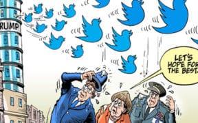 tweetary