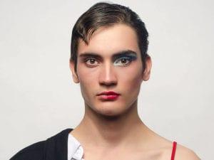 my gender