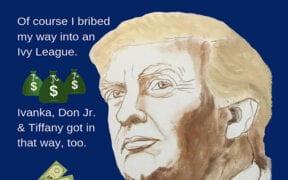 bribery scandal