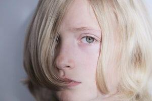 trans child