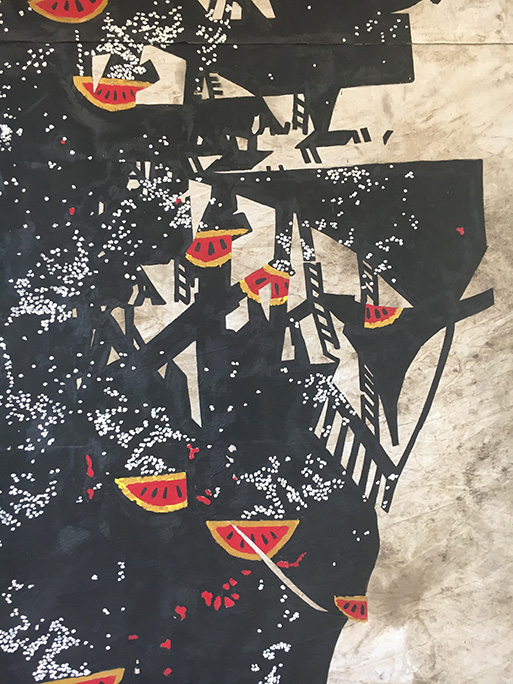 michael ray charles