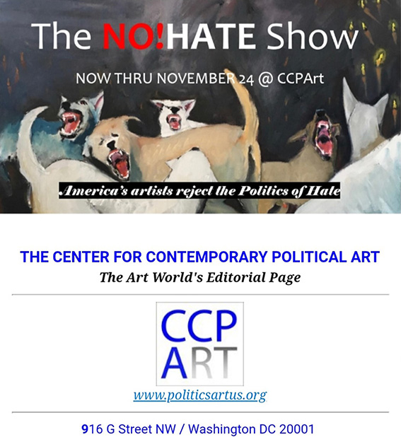 nohate show