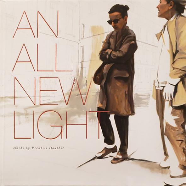 an all new light