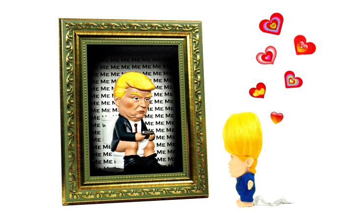 presidential portrait