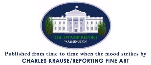 swamp report